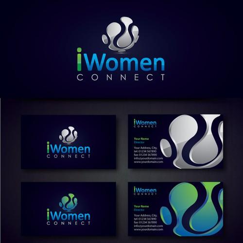 iWomen Connect needs a new logo