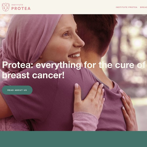 Ong Breast Cancer website