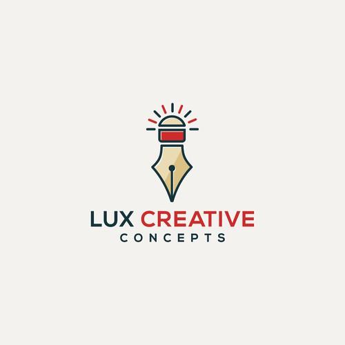 Lux Creative Concept