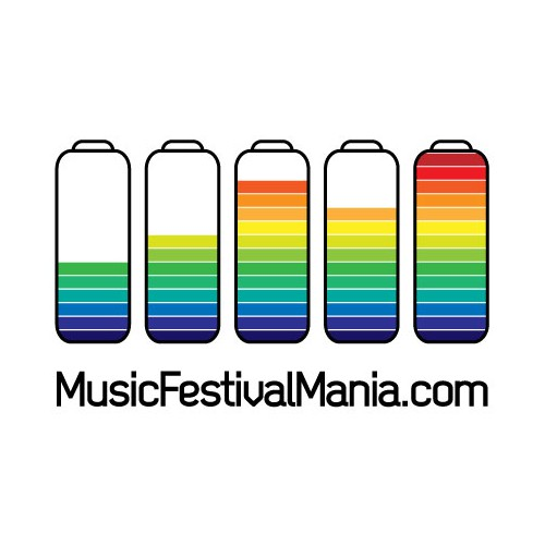 **Fun Logo Needed for New 'Find a Festival' Website**