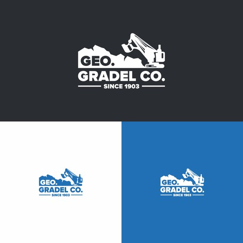 Logo Improvement for 115 Year Old Company