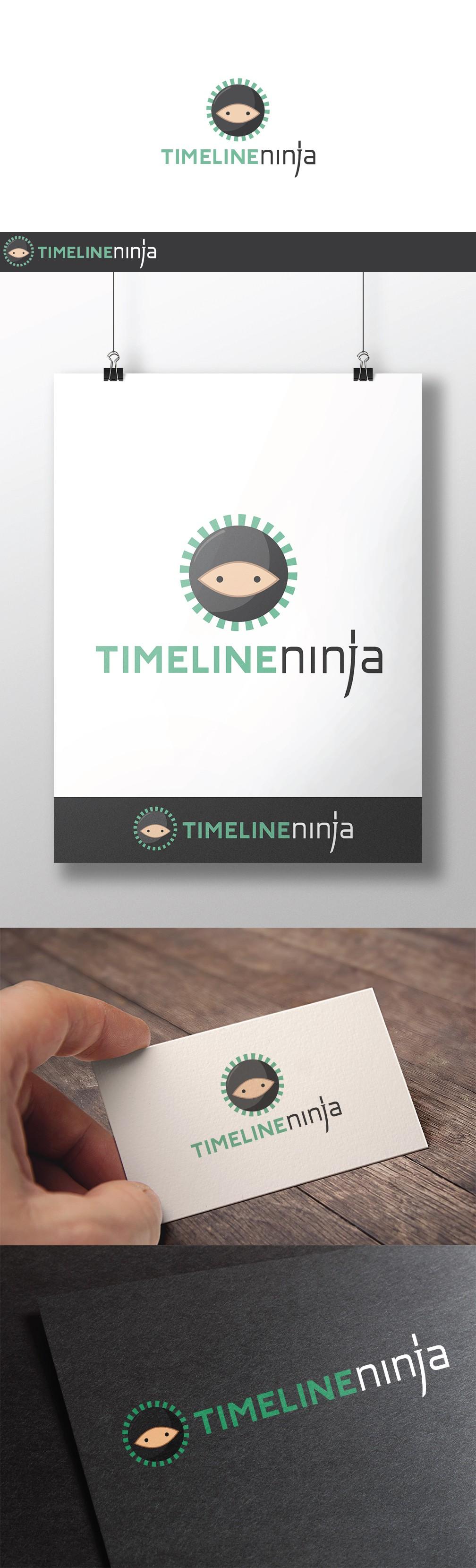 Logo for new data visualization startup