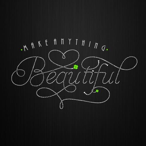 Make Anything Beautiful