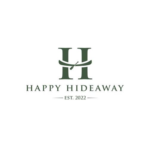 HAPPY HIDEAWAY