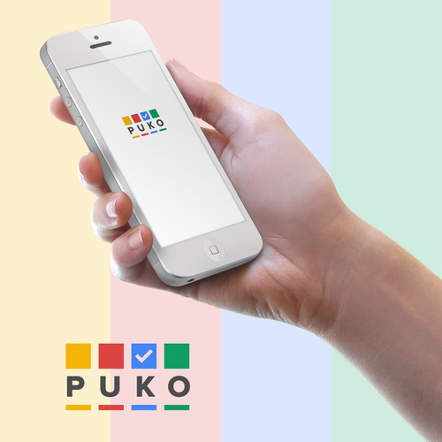 Logo for PUKO