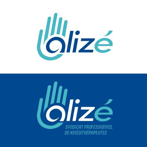 Alizé - logo