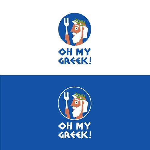 Oh My Greek!