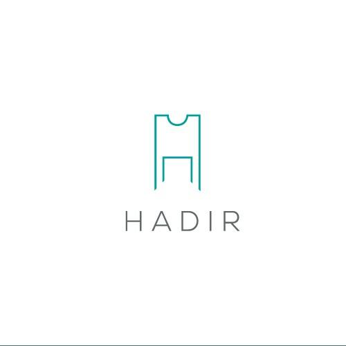 Clean and modern logo design for online platform for event management tools