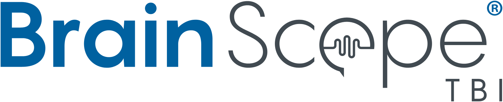 BrainScope needs a powerful Logo -Mild brain injury medical device