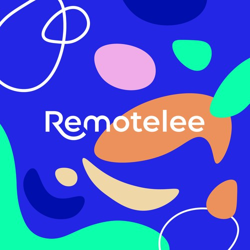 Remotelee | Logo Design