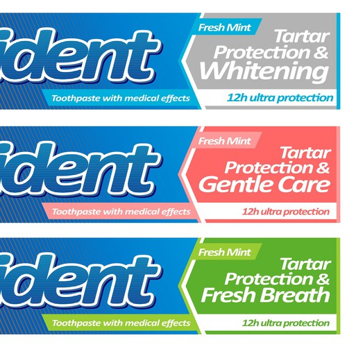 toothpaste package