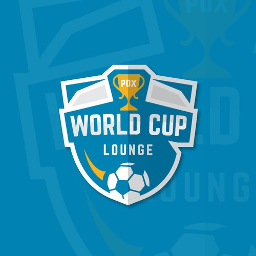 PDX World Cup Lounge