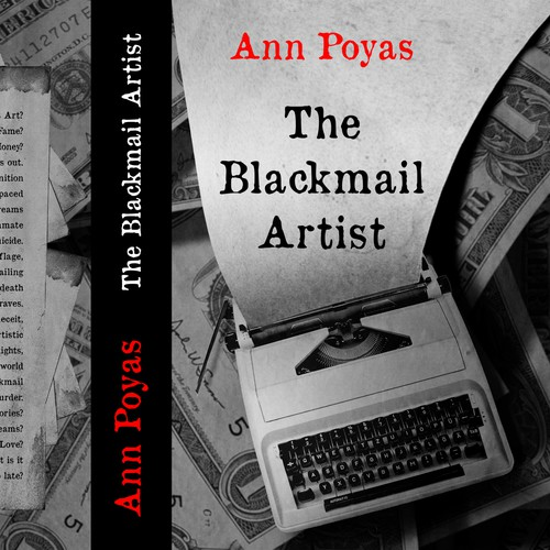 The Blackmail Artist