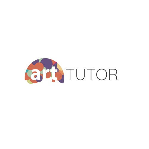 Logo for Art Tutor