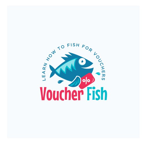 fish for vouchers