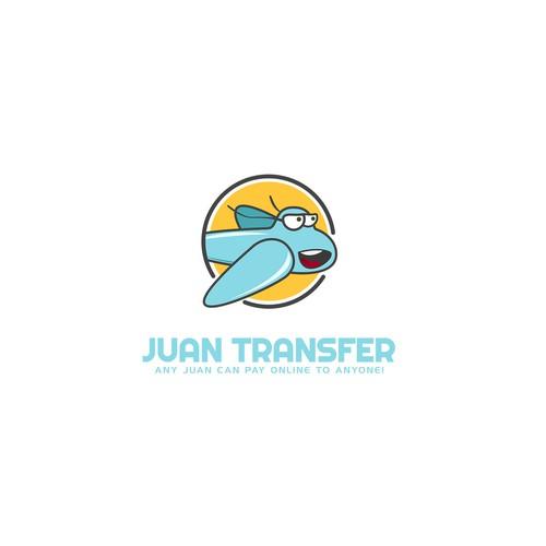 transfer mascot