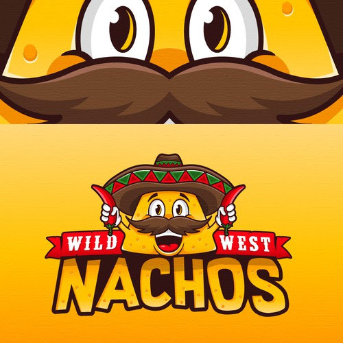Wild West Nachos
