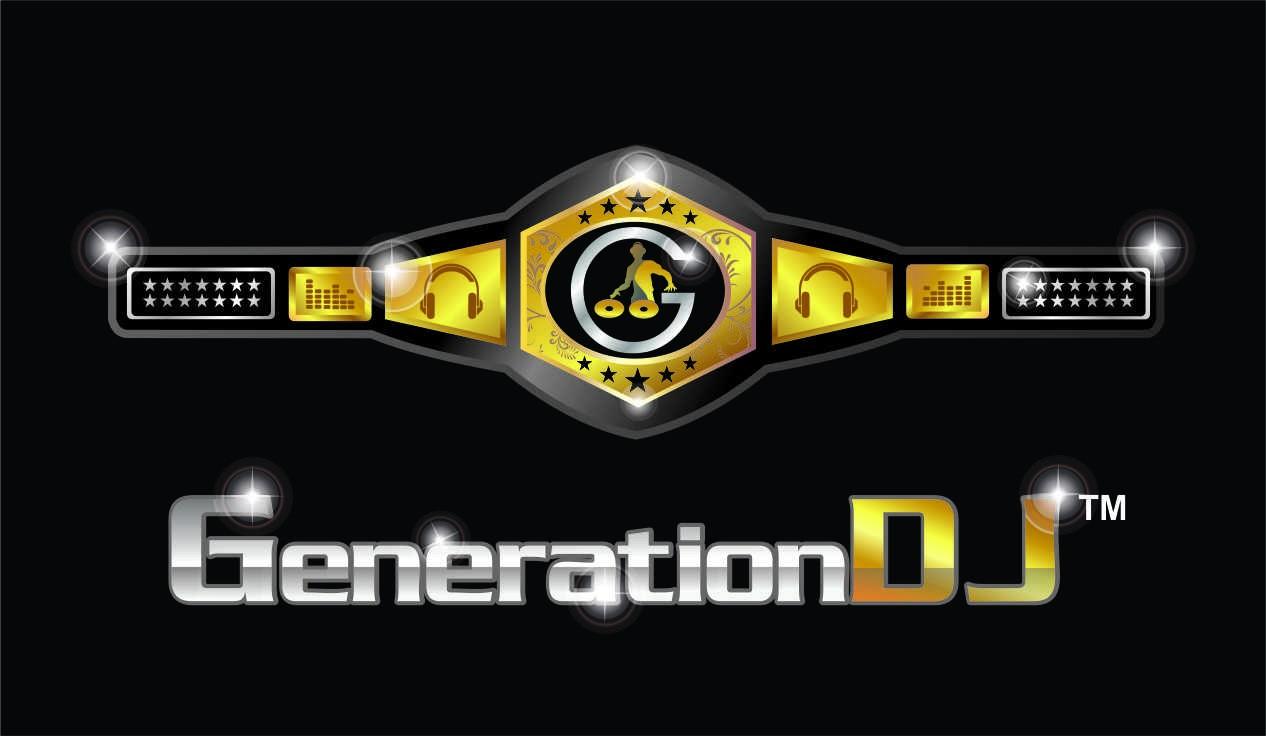 GenerationDJ needs a new logo