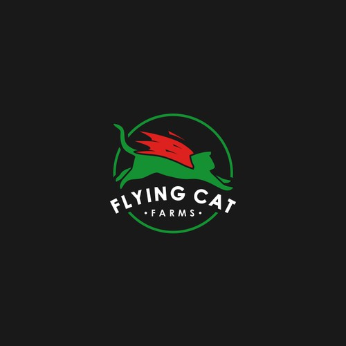 Flying Cat Farms