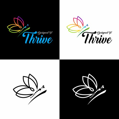 Designed to Thrive