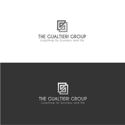Design a Logo for a Boutique Coaching Company