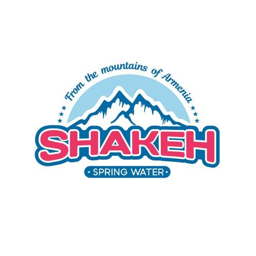 Shakeh