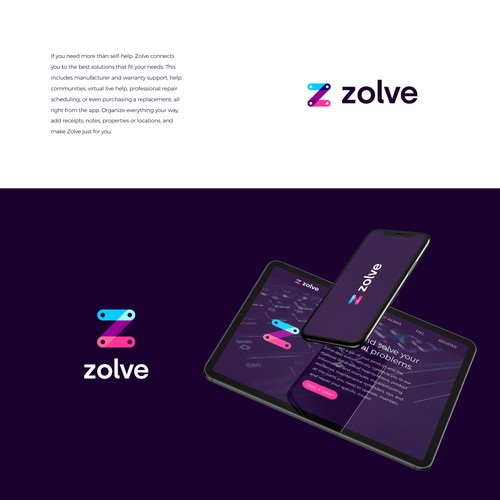 Zolve App Logo