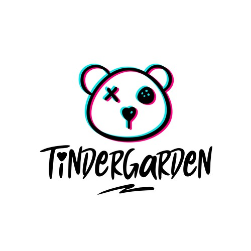 Tindergaden
