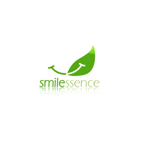 New logo wanted for SMILESSENCE