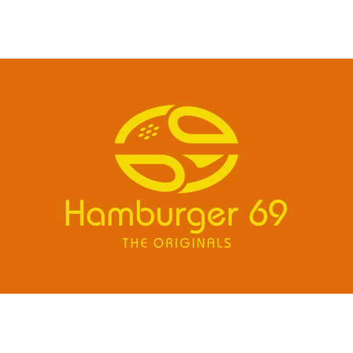 Hamburger restaurant