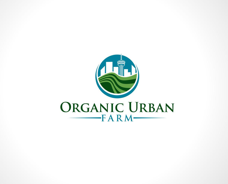 Sustainable Farming with Organic Urban Farm using Aquaponics