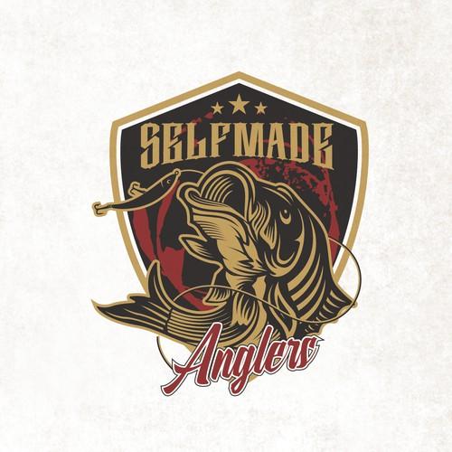 SELFMADE anglers