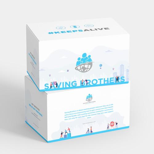 Saving Brother