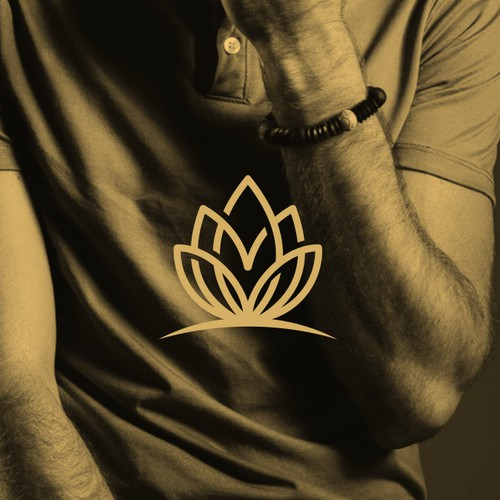 LOTUS logo for bar  Nightclub