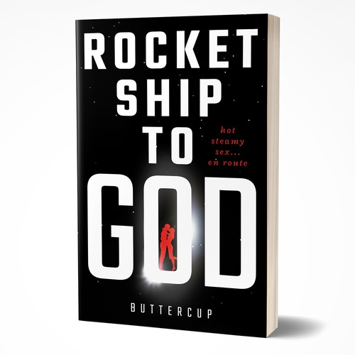 Rocketship to God