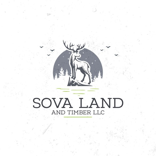 Sova Land and  timber