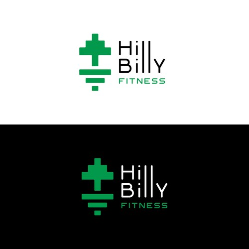 Hill Billy Fitness