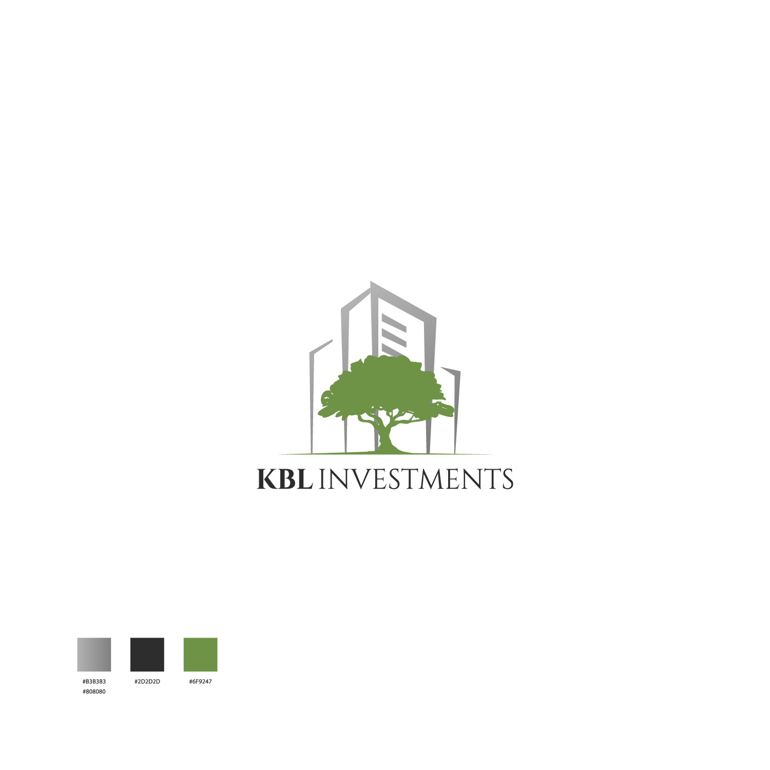 KBL Investments - We want to grow your investment!
