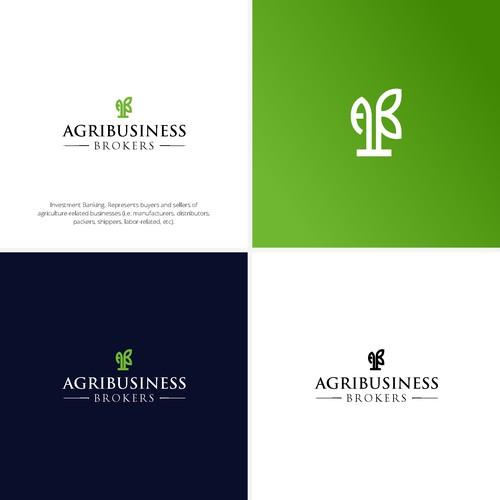 Agribusoness brokers logos
