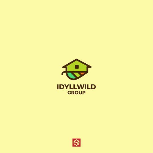 Logo for Idyllwild