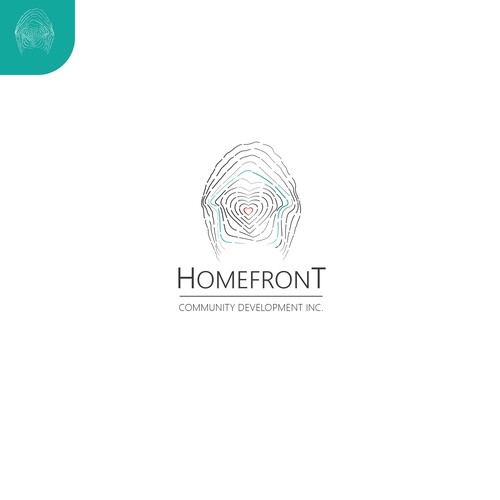Logo of philosophy for homefront