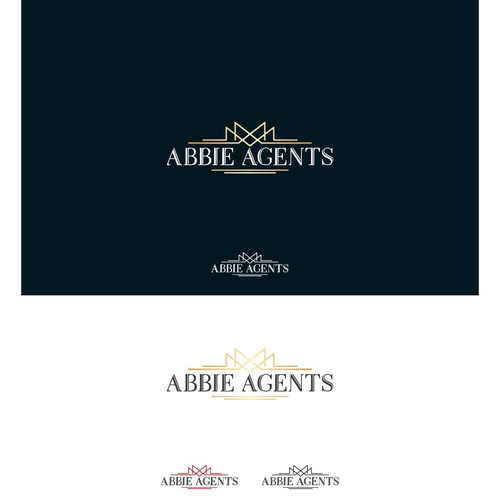 Abbie Agents logo