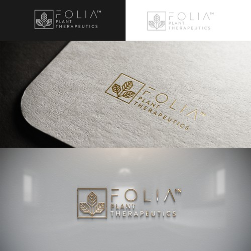 FOLIA - Plant Therapeutics