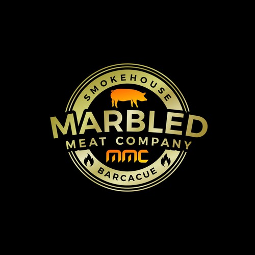 MARBLED MEAT COMPANY