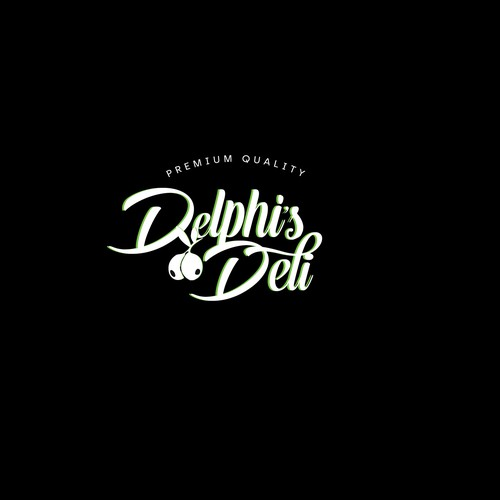 Delphi's Deli
