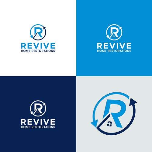 Revive Home Restorations