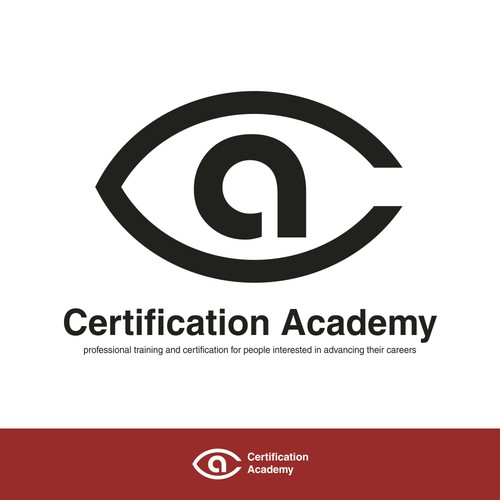 logo fot Certification Academy