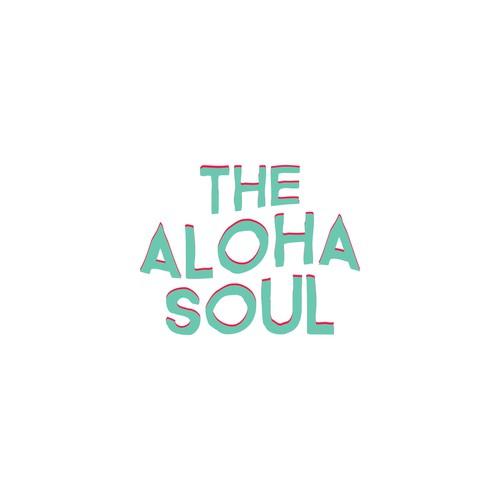 Logo for The Aloha Soul