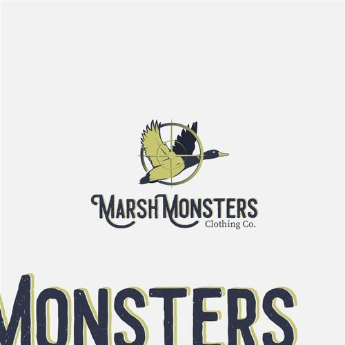 Marshmonster