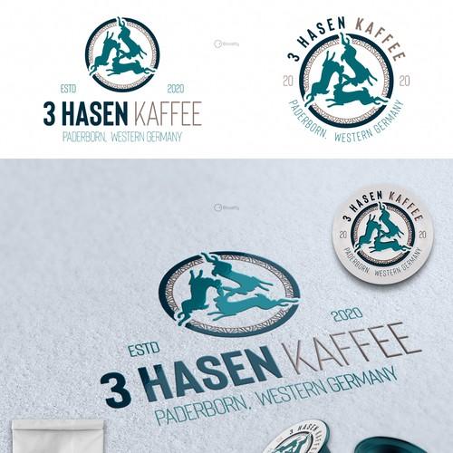 3 Hasen Kaffee